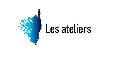 Cyberday Corsica - Atelier - Faciliter l'adoption et la sécurité du cloud