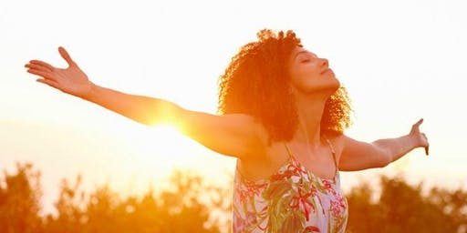 Re-Discover Your Authentic Self Workshop