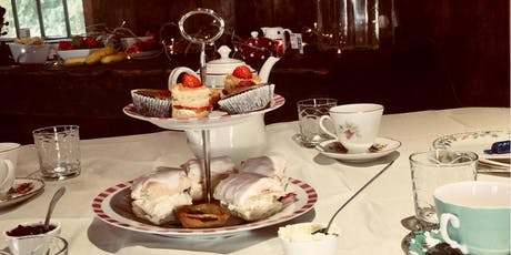 Alumah Ladies Afternoon Tea tickets