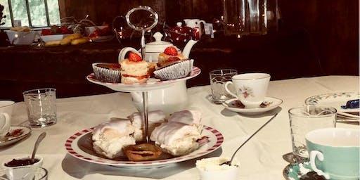 Alumah Ladies Afternoon Tea