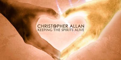 Wine and Spirits Night with Christopher Allan
