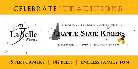 Holiday Performance by The Granite State Ringers tickets