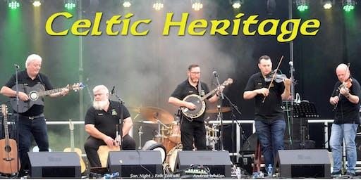 Celtic Heritage Live