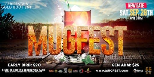 MUGFEST 2019