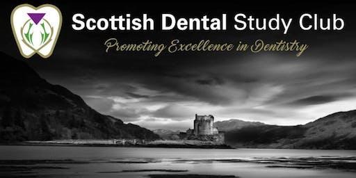 "Scottish Dental Study Club- ""From Zero to Hero""-Career Progression and Practice Development"