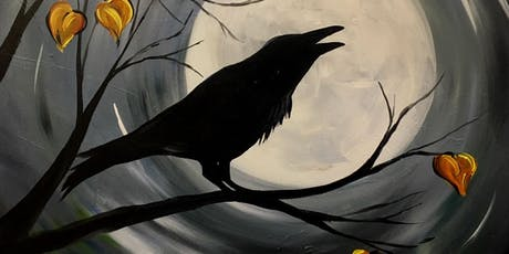 Midnight Raven tickets