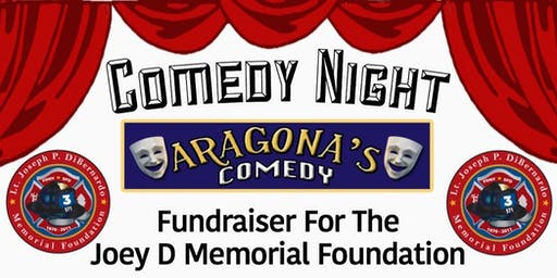 Comedy Night to Support the Joey D Foundation