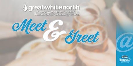 Business to Business Meet & Greet Event tickets