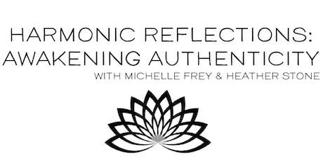 Harmonic Reflections: Sound Healing, Reiki, Meditation & Breath Work tickets