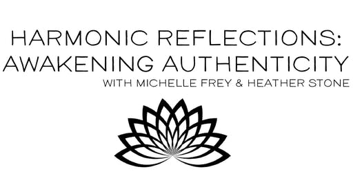 Harmonic Reflections: Sound Healing, Reiki, Meditation & Breath Work
