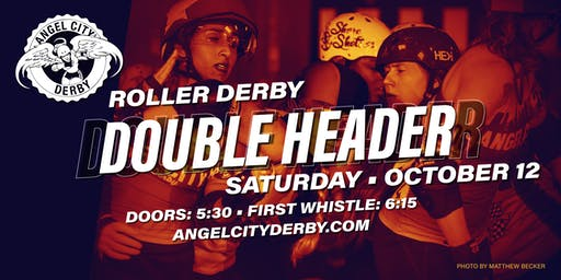 October Double Header + Alumni Homecoming