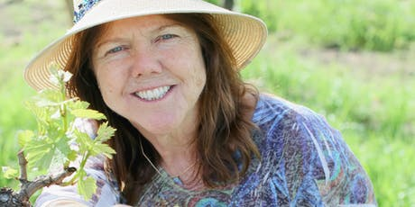 Prudy Foxx Viticulture Lecture & Tasting tickets