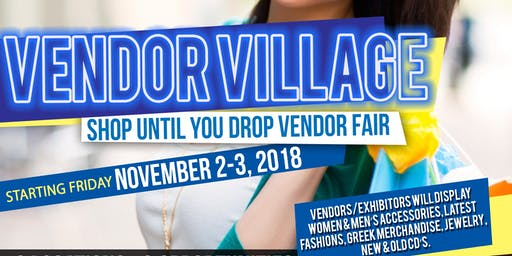30th Annual Fountain City Classic Vendor Village Fair