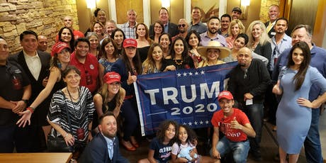 Latinos for Trump Conference in South Padre Island tickets