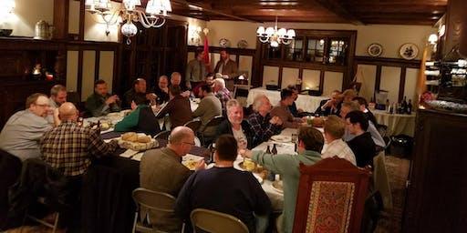 2019 Greater Philadelphia Four Men Feast!
