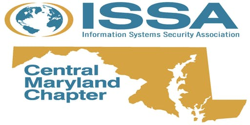 ISSA Central MD Meeting October 16th