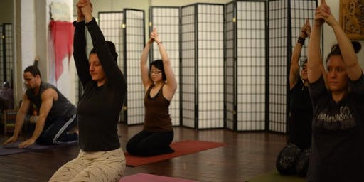 Do You Flow Yoga