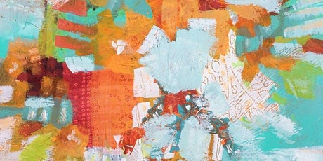 Kathleen Mooney-GREAT SHAPES and Acrylics! tickets
