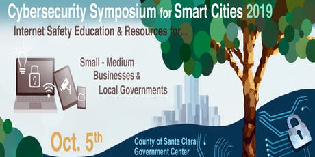 Cybersecurity Symposium for Smart Cities - Professionals Specials tickets