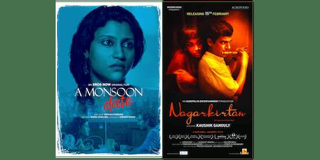 CSAFF Feature: Nagarkirtan (Pre-Feature Short Films: A Monsoon Date) tickets