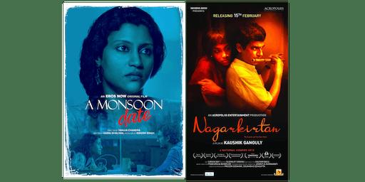 CSAFF Feature: Nagarkirtan (Pre-Feature Short Films: A Monsoon Date)