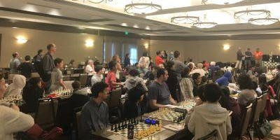 Blitz (Speed Chess) Tournament - 55th Annual American Open