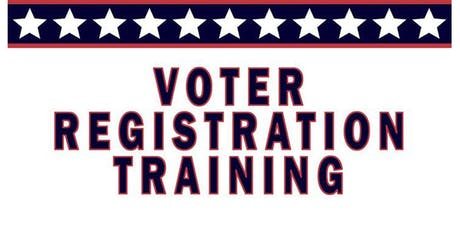 Voter Registration Training at East Winston Heritage Center tickets