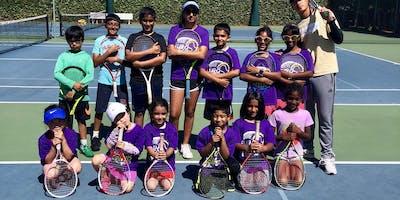 Fun After School Tennis Program at Bowman