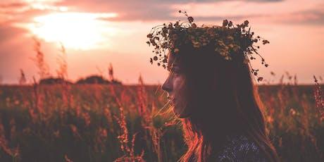 Autumn Meditation - 6 Week Series tickets