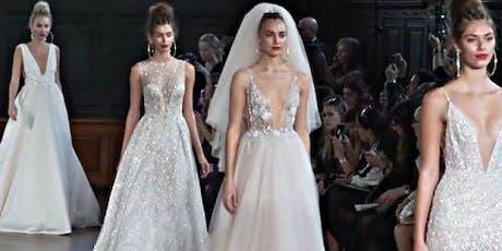 Kasia's Bridal 18th Anniversary Bash & Fashion Show! tickets