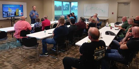 Church Safety Network Group Meeting - Charlotte County tickets