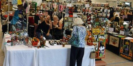 Craft Show and Rummage Sale-St. Elizabeth Ann Seton 27th Annual tickets
