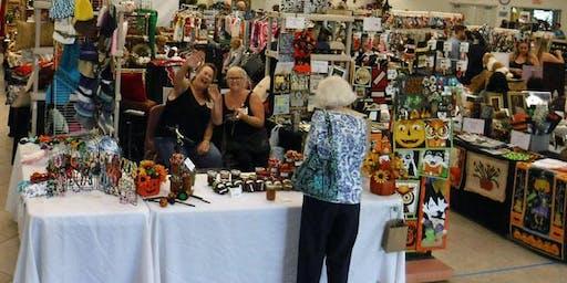 Craft Show and Rummage Sale-St. Elizabeth Ann Seton 27th Annual