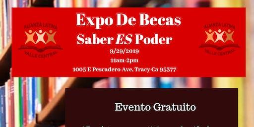 Expo De Becas