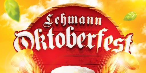 Lehmann Oktoberfest