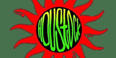 Houstock Open Mic - Sunday Funday