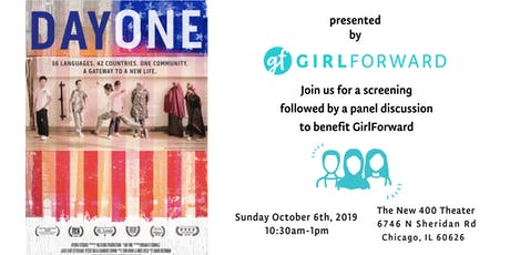 DAY ONE Documentary Screening Presented By GirlForward tickets