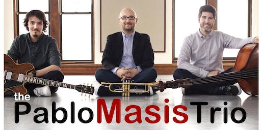 The Pablo Masis Trio