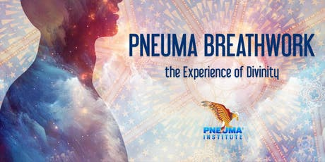 Pneuma Breathwork, The Experience of Divinity tickets