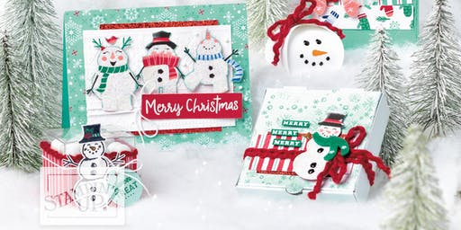 Christmas Cards for a Cause