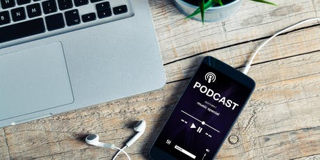 Podcasts - The Power of the Spoken Word tickets