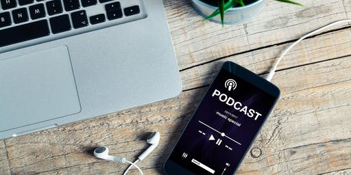 Podcasts - The Power of the Spoken Word