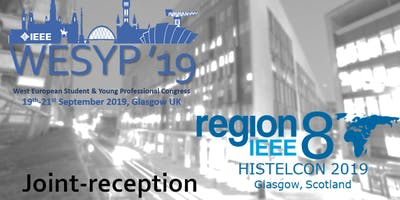 HISTELCON-WESYP Joint Reception