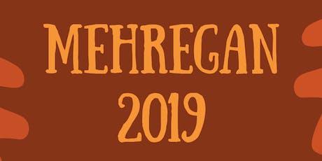 Persian Cultural Club of Hampton Roads: Mehregan 2019 tickets