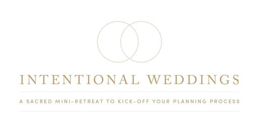 Intentional Weddings | San Francisco