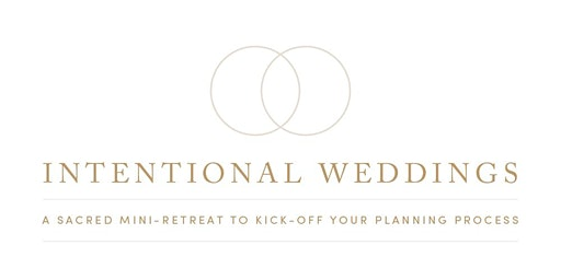 Intentional Weddings   San Francisco