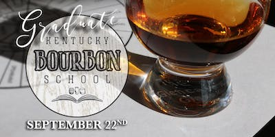 What's up with Wheat? • SEPTEMBER 22 • GRADUATE KY Bourbon School (was Bourbon University) @ The Kentucky Castle