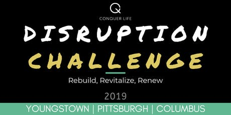 Disruption Challenge | Youngstown tickets