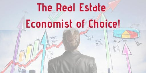 The Real Estate Economist of Choice