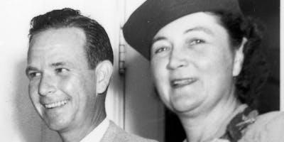 Cross Roads:  Marjorie Kinnan Rawlings and Norton S. Baskin in Unguarded Moments